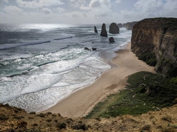 The other group of the 12 Apostles